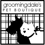 groomingdale's PET BOUTIQUE